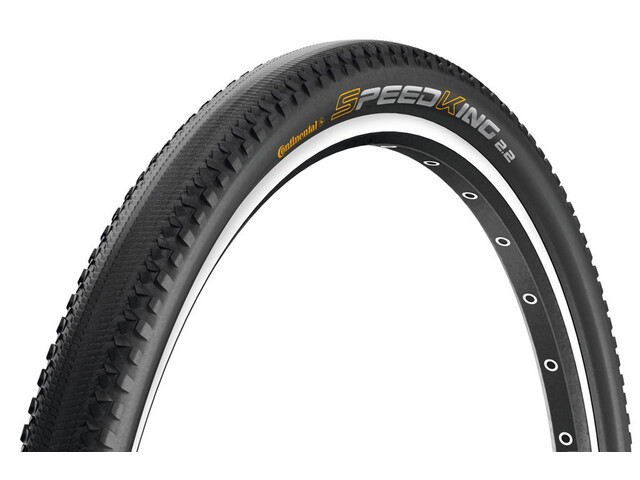 Continental Speed King RaceSport 26 x 2.2 faltbar